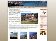 Immagine versione tedesca sito Hotel Villa Josefine
