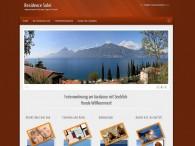 homepage residence solei
