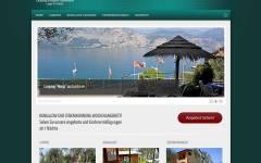 Francisco Fertonani - Sito web Monja-Info