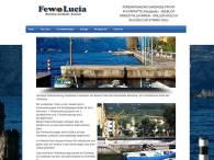 Immagine Sito Web Casa Lucia