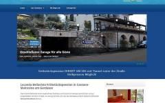 Immagine Sito Web Locanda Bellavista