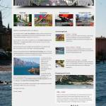 Homepage sito Appartamenti Villa Bruna Malcesine